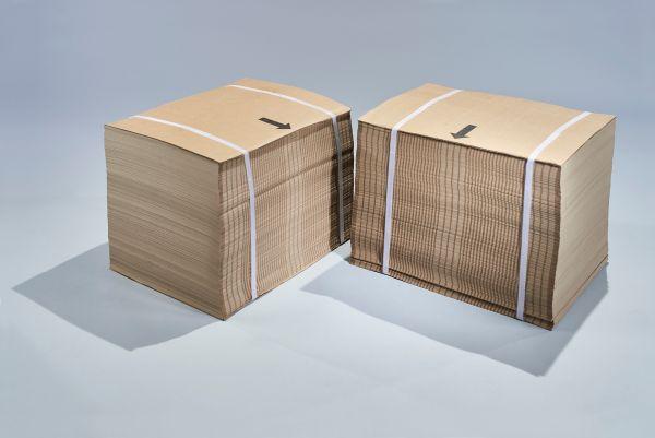 PaperWave2 Kraftpapier 70g (2-lagig)