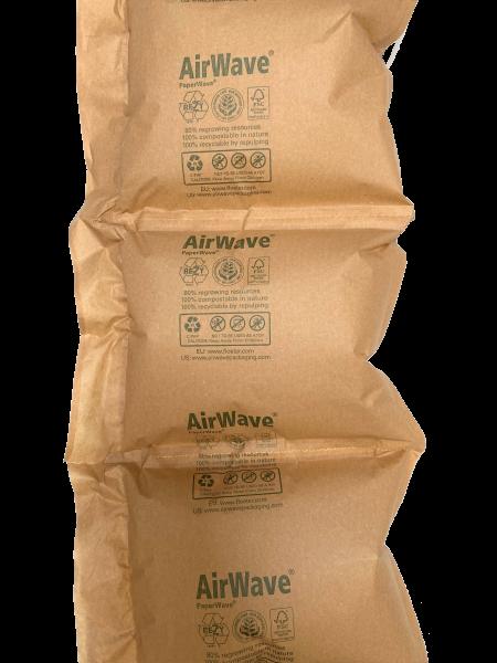 AirWave PaperWave Bio Typ 7.2 Luftpolsterkette