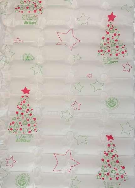 Bio Designfolie: Christmas tree Typ 8.3