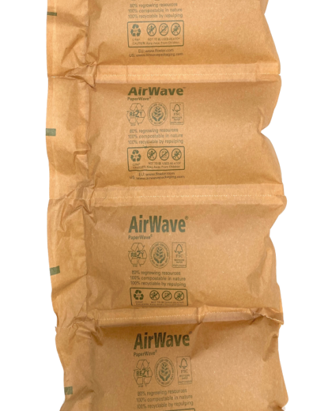 Typ 9.7.1 AirWave PaperWave Bio für AirBoy nano3 und 4_SET