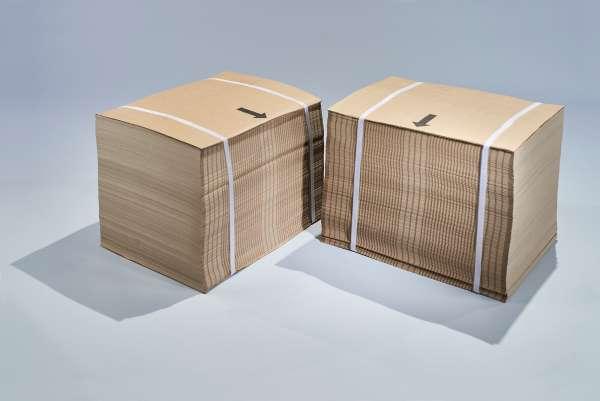 PaperWave1 Kraftpapier 50g (1-lagig)