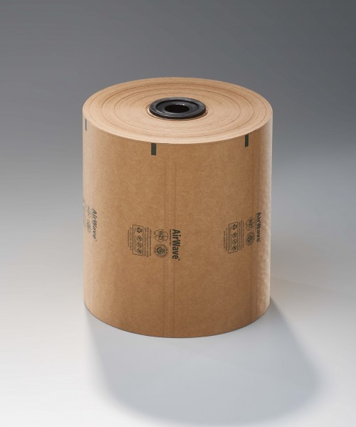 AirWave PaperWave Bio Typ 7.3 Luftpolsterkette