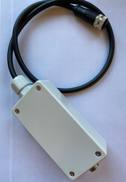 Adapter AirWave2 8 Pin auf 4 PIN